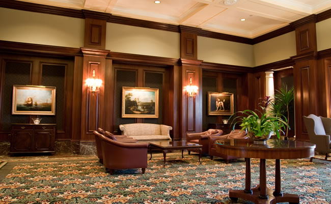 Lafrance offers complete carpet cleaning for St. Louis law offices