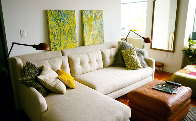 Professional Haitian Cotton Upholstery Cleaning