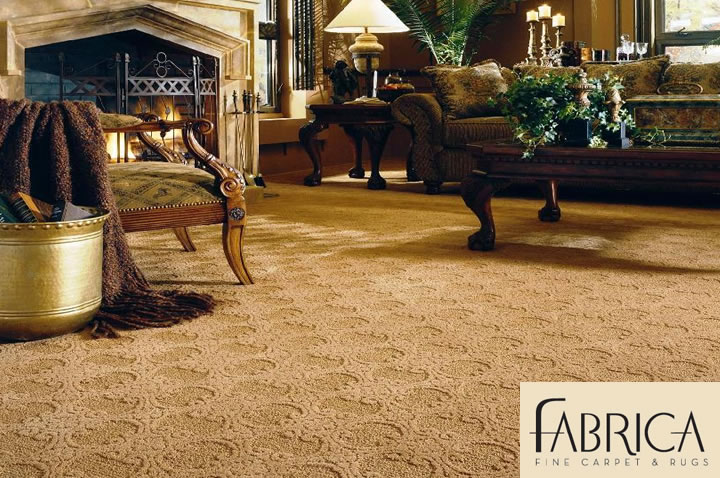LaFrance Fabrica Carpet Cleaning