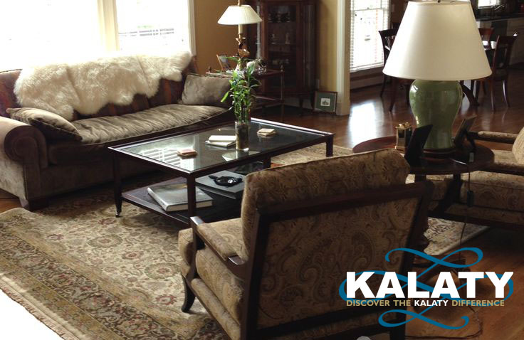 LaFrance Kalaty Rug Cleaning